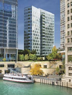403 N Wabash Unit 4C, Chicago, IL 60611 River North