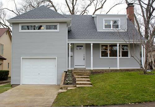 432 S Adams, Hinsdale, IL 60521