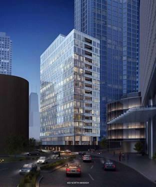 403 N Wabash Unit 3D, Chicago, IL 60611 River North