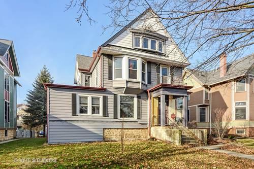 129 S Grove, Oak Park, IL 60302