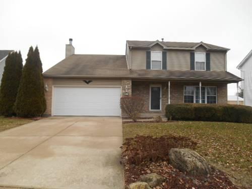1514 Brookfield, Plainfield, IL 60586