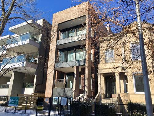 1466 W Winona Unit 2, Chicago, IL 60640 Andersonville