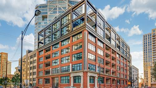 676 N Kingsbury Unit PH05, Chicago, IL 60654 River North