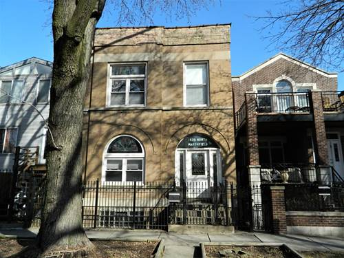 1825 N Marshfield, Chicago, IL 60622 Bucktown