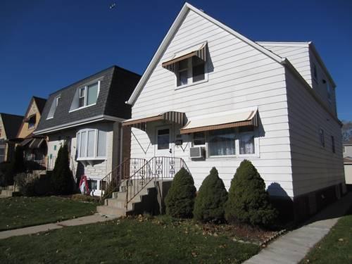 6650 W Imlay, Chicago, IL 60631 Norwood Park