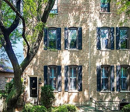 1408 W Belden Unit 1, Chicago, IL 60614 West Lincoln Park