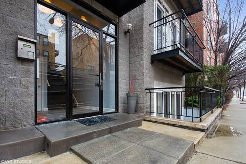 2352 W Bloomingdale Unit 3W, Chicago, IL 60647 Bucktown