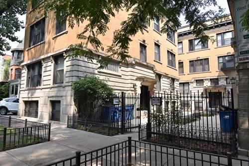 710 W Buckingham Unit 1, Chicago, IL 60657 Lakeview