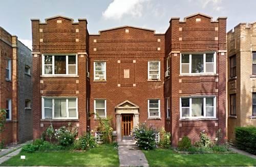 3236 W Warner Unit 1W, Chicago, IL 60618