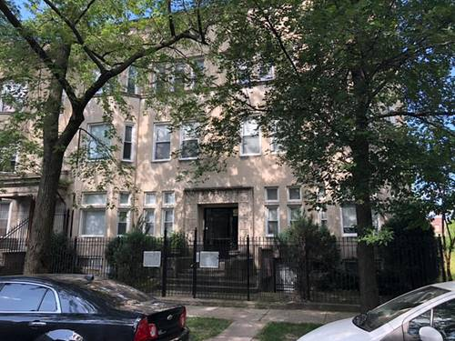 6516 S Minerva Unit GS, Chicago, IL 60637