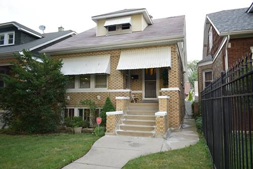 2537 N Mango, Chicago, IL 60639