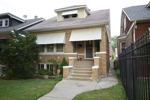 2537 N Mango, Chicago, IL 60639 Belmont Cragin