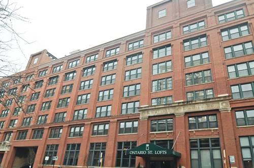 411 W Ontario Unit 714, Chicago, IL 60654 River North
