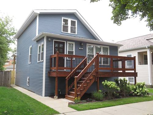 4423 N Melvina, Chicago, IL 60630