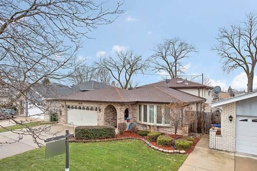 9126 Ridgeland, Oak Lawn, IL 60453