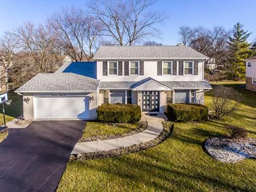 1451 Hemlock Knoll, Northbrook, IL 60062