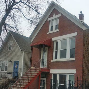 3310 S May, Chicago, IL 60608 Bridgeport