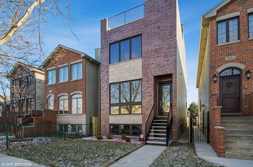 5083 N Kimberly, Chicago, IL 60630