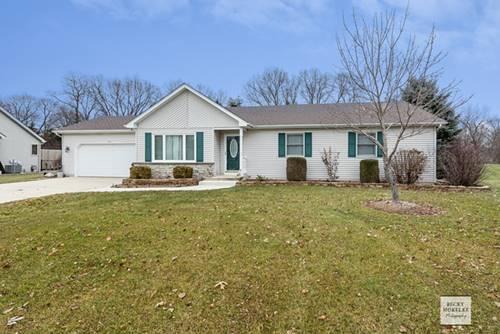 424 E Barberry, Yorkville, IL 60560