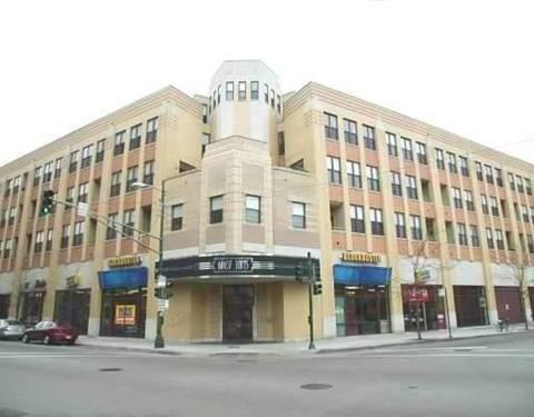 1645 W School Unit 315, Chicago, IL 60657 Roscoe Village