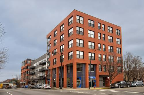 1621 S Halsted Unit 403, Chicago, IL 60608