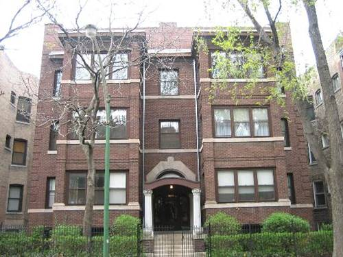 918 W Margate Unit 1E, Chicago, IL 60640 Uptown