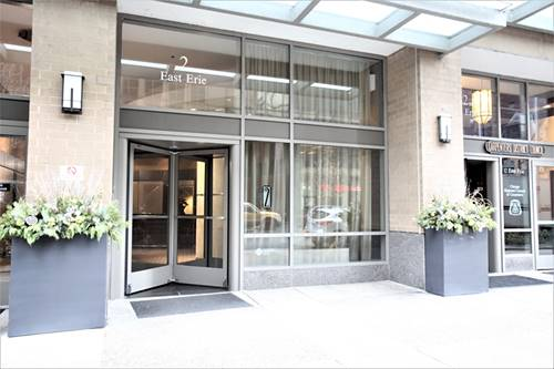 2 E Erie Unit 2102, Chicago, IL 60611 River North