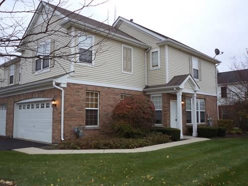 1411 Millbrook, Algonquin, IL 60102