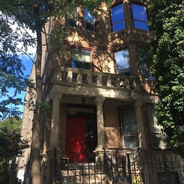848 W George Unit GRDN, Chicago, IL 60657 Lakeview