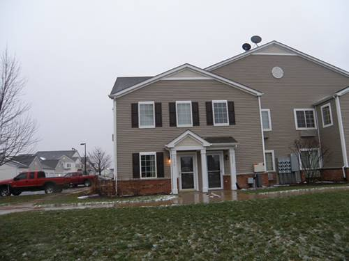 132 Bertram Unit P, Yorkville, IL 60560