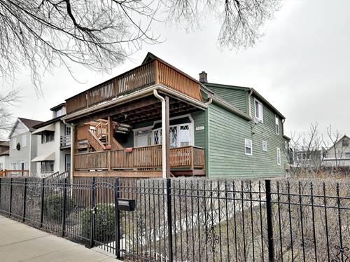 3511 N Kostner, Chicago, IL 60641