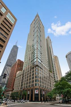 57 E Delaware Unit 3402, Chicago, IL 60611 Gold Coast