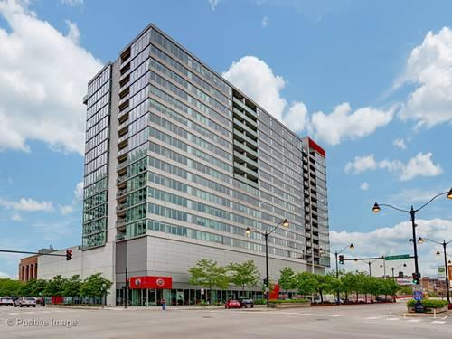 659 W Randolph Unit 1109, Chicago, IL 60661 West Loop