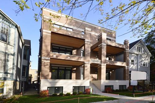 3813 N Kenmore Unit 3S, Chicago, IL 60613 Lakeview