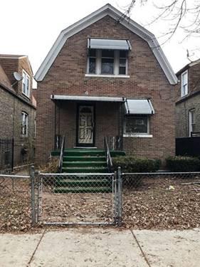 845 N Keystone, Chicago, IL 60651