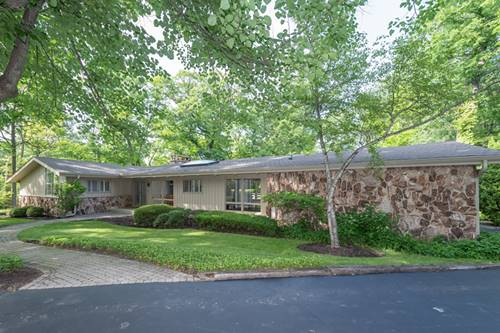 1190 E Westleigh, Lake Forest, IL 60045