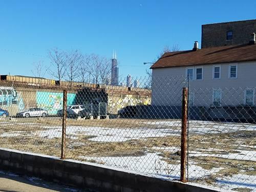 1459 W 16th, Chicago, IL 60608