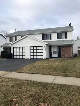 3902 Springlake, Hanover Park, IL 60133