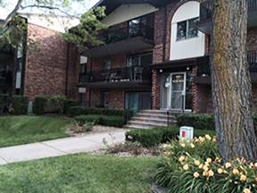 5221 James Unit 1511, Crestwood, IL 60418