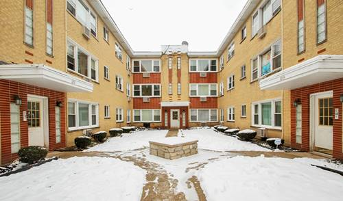 3203 W Berwyn Unit 2E, Chicago, IL 60625