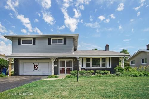 1410 E Barberry, Mount Prospect, IL 60056