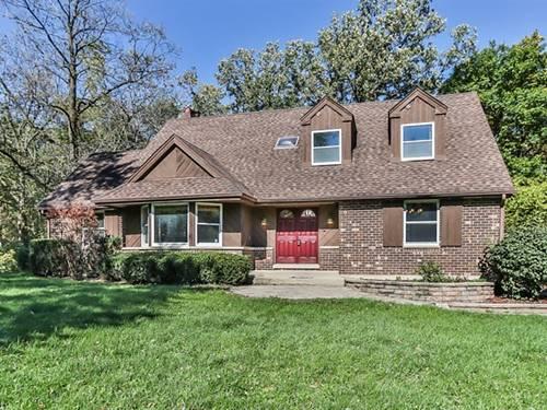 21580 W Hidden Valley, Kildeer, IL 60047