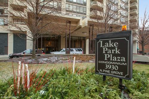 3930 N Pine Grove Unit 702, Chicago, IL 60613 Lakeview