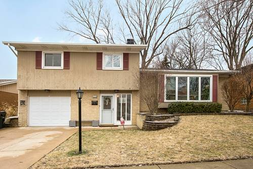 15128 Willow, Oak Forest, IL 60452