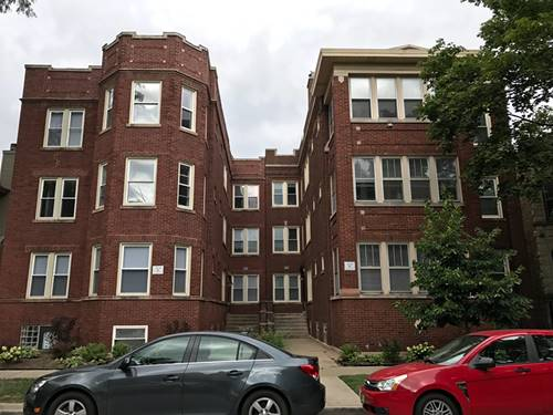5344 N Paulina Unit 2R, Chicago, IL 60640 Andersonville