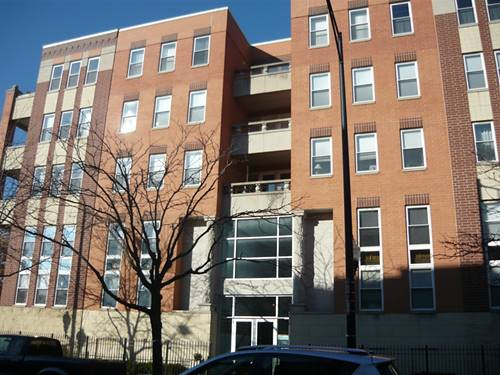 3550 W Montrose Unit 504, Chicago, IL 60618