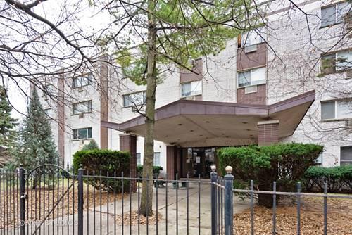 1415 W Pratt Unit 107, Chicago, IL 60626 Rogers Park