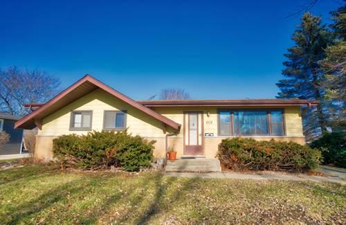 608 E Hackberry, Mount Prospect, IL 60056