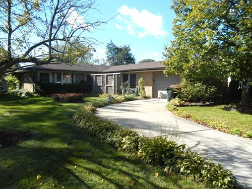 5545 155th, Oak Forest, IL 60452