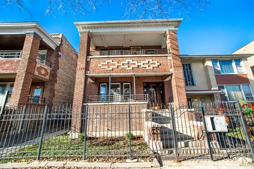 6112 S Rockwell, Chicago, IL 60629